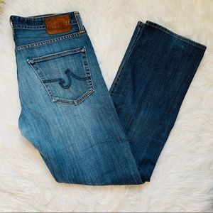 AG Adriano Goldschmied The Protege Jeans